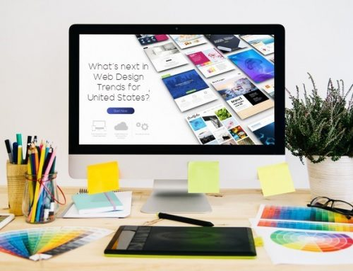 What's next in Web Design Trends for United States?