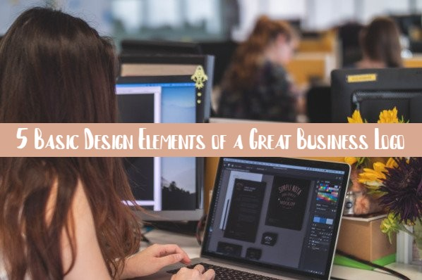 5 Basic Design Elements of a Great Business Logo